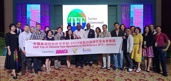 Chinese tour operators buyers1